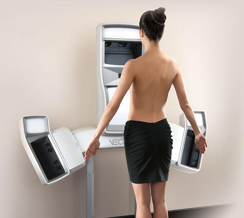 果凍矽膠隆乳 3D模擬精準評估